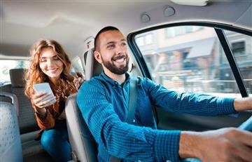 Uber pide a Gobierno que regule su servicio en Colombia