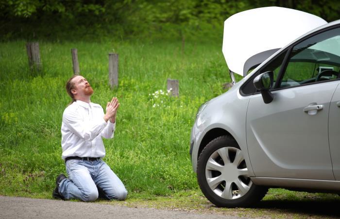No solo es comprar el carro, también es mantenerlo. Foto: Shutterstock