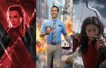 Los estrenos de Disney, Pixar y Marvel Studios para 2020
