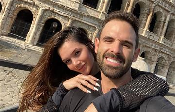 """""""No eres el fondo de pensión de nadie"""": Fuertes indirectas entre Lina Tejeiro y su ex"""