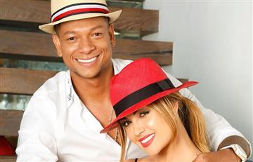 Pruebas que confirmarían la separación de Sara Uribe y Fredy Guarín