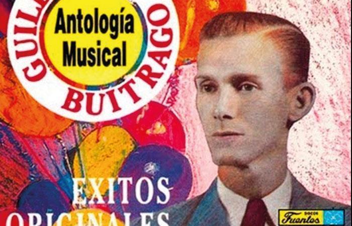 Historia Guillermo Buitrago musica diciembre colombia vallenato