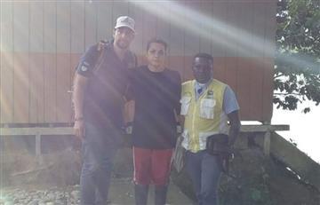 Dos comerciantes que habían sido secuestrados por el ELN fueron liberados