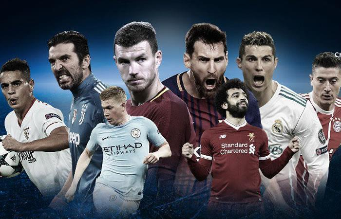 Top 5: Los mejores clubes de la década -. Foto: Interlatin