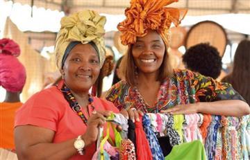 Feria de Cali rinde homenaje al Pacífico y a la cultura afro