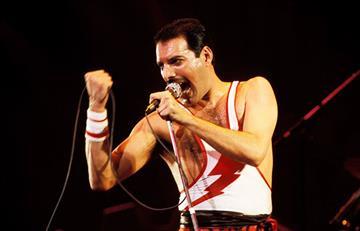 Freddie Mercury sigue dándole regalos a sus seres queridos en Navidad