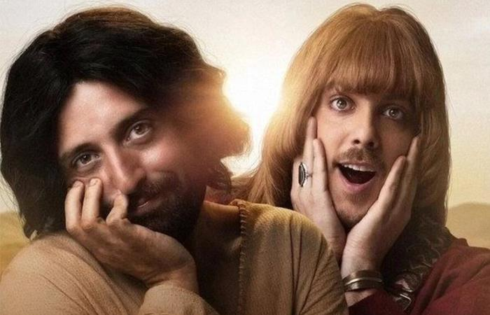Netflix Porta Dos Fundos serie pólémica
