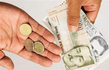 Salario Mínimo aumentó 6 % para el 2020