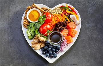 Cuidado con los alimentos que mezclas