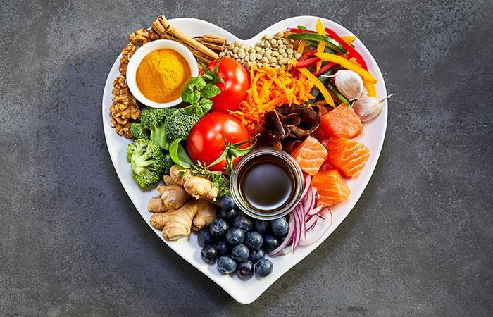 Alimentos que no se deben mezclar
