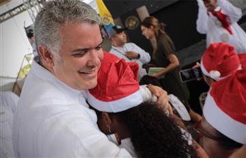 Iván Duque propondrá una 'Prima Adicional' para los trabajadores en Colombia