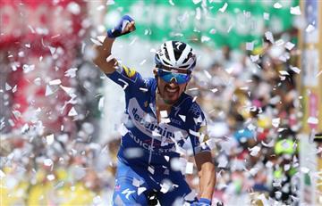 Julian Alaphilippe también estará presente en el Tour Colombia de 2020