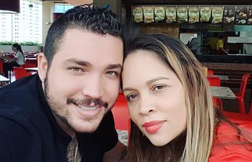 Ex de Jessi Uribe presume anillo de compromiso de su nuevo amor
