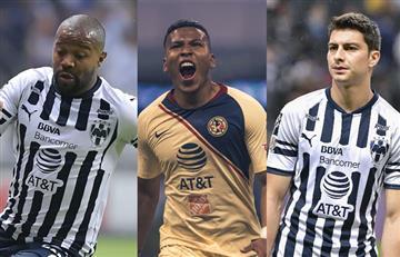 Cinco colombianos buscan gritar campeón en México