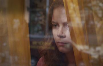 'La mujer en la ventana', la mezcla perfecta de suspenso y terror