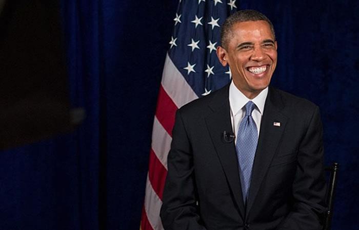 Lista de canciones favoritas de Barack Obama en este 2019. Foto: Instagram
