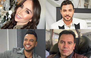 Paola Jara, Jessi Uribe y otros cantantes populares confesaron cuánto licor toman en sus conciertos