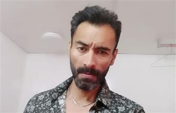 Fallece actor de 'El señor de los cielos' tras comer cerdo en mal estado