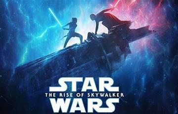 """""""Star Wars"""" lidera la taquilla en Estados Unidos"""