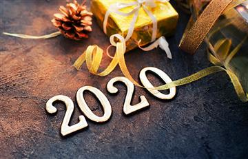[VIDEO] Rituales para recibir el Año Nuevo 2020