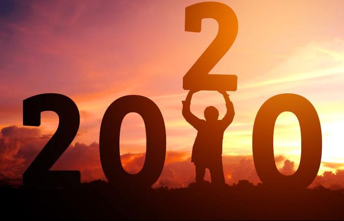 Este 2020 tienes que ir por todos tus objetos. Foto: Shutterstock