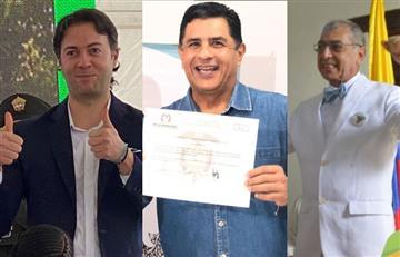 Nuevos alcaldes y gobernadores se posesionaron en todo el país