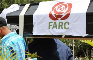 Asesinan a exmiembro de las FARC en Cauca