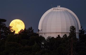 Eventos astronómicos con los que inicia el 2020
