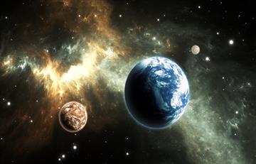 Astrónomos hallan seis exoplanetas que dan información de la geología de la Tierra