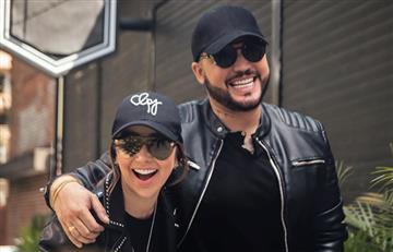 Video revelaría que Jessi Uribe y Paola Jara pasaron el 31 de diciembre juntos