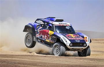 Tres colombianos estarán presentes en el Rally Dakar 2020