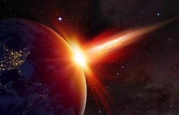 Roca 'espacial' del tamaño de un 'Transmilenio' visitó la Tierra este jueves