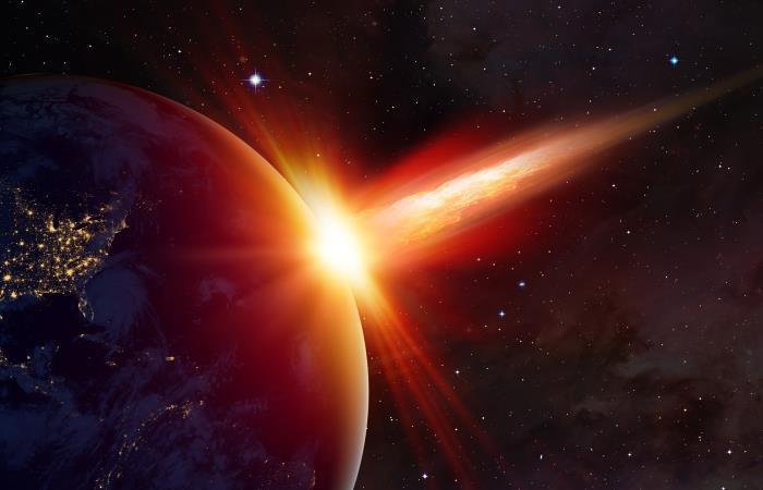 Estas son las novedades de la astronomía. Foto: Shutterstock