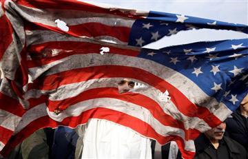 EE.UU. ordenó a sus ciudadanos que evacuen inmediatamente Irak
