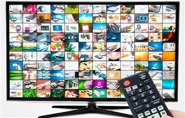 ¿Qué plataformas digitales prefieren los colombianos para ver contenidos?