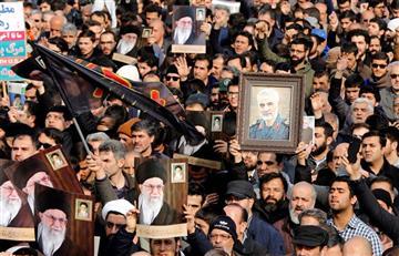 EE.UU. asesinó a Qasem Soleimani, uno de los líderes militares más importantes de Irán