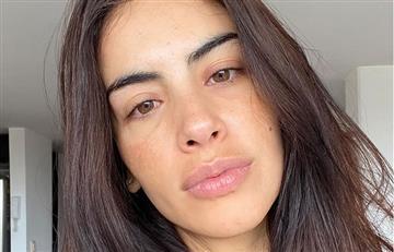 """""""Necesito recuperarme"""": Jessica Cediel presenta problemas de salud y se alejará de redes sociales"""
