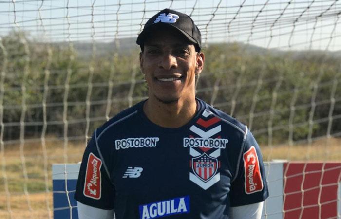 Liga BetPlay Amaranto Perea asistente Junior de Barranquilla