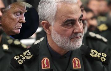 Irán declararía la Guerra a Estados Unidos y asi reaccionan las redes sociales