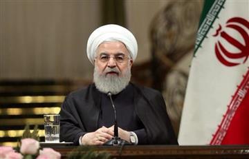 """Irán advierte que habrá """"repercusiones regionales"""" tras muerte de Soleimaní"""