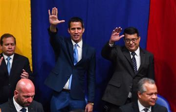 Colombia celebra la reelección de Guaidó como jefe del Parlamento venezolano