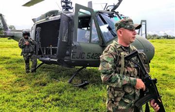 Comisión de la Verdad pide a Gobierno colombiano proteger a líderes del Chocó