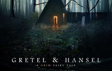 Esta es la nueva y terrorífica adaptación del cuento clásico 'Hansel y Gretel'