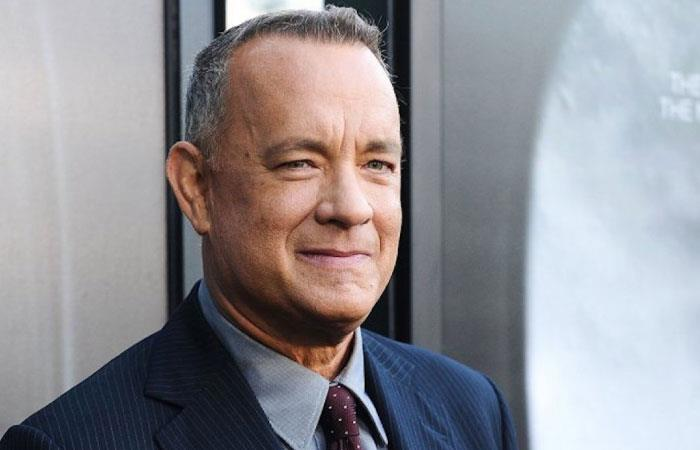 Homenaje Tom Hanks Golden Globes 2020