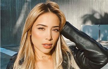 """""""Fuera, fuera, fuera"""": Abuchean a Luisa Fernanda W en pleno concierto"""