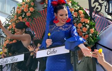 Manizales: Así se vive el Desfile de las Carretas del Rocío
