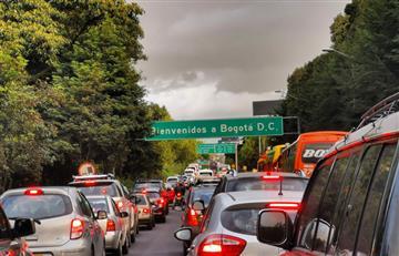 Con algunas novedades, regresa Pico y Placa a Bogotá