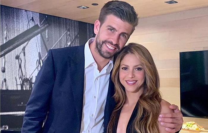 Shakira explica por qué no se casa con Piqué