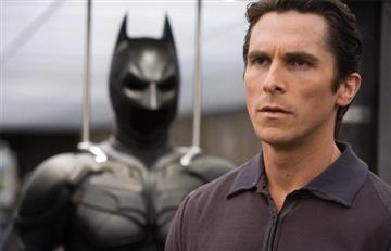 Christian Bale se uniría a Marvel en la próxima película de Thor