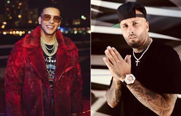 """Así suena """"Muévelo"""", lo nuevo de Daddy Yankee y Nicky Jam"""